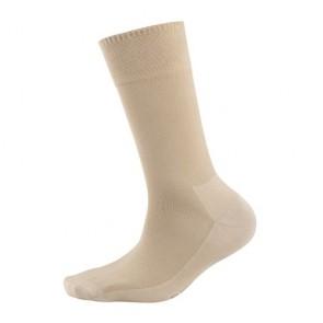 Elbeo Socken Bamboo Men leinen