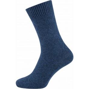 Elbeo Socken Bamboo warm Men blau