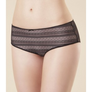 Passionata My Daily Lace Shorty schwarz