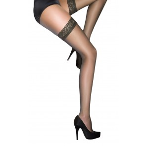 Pretty Polly Everyday Plus 15D Soft Shine Hold Ups