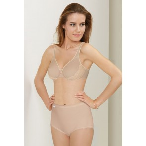 Playtex Expert in Silhouette Minimizer-BH light-skin