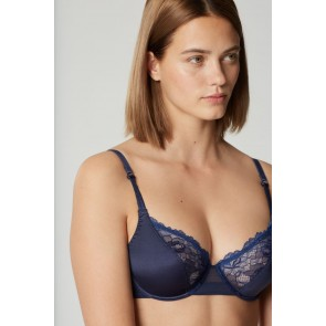 Lejaby Shade Vollschalen BH deep blue