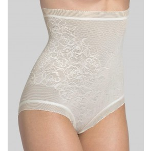 Triumph Sculpting Sensation Super Highwaist Panty vanille